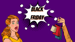 Comment préparer le Black Friday ?